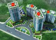 Bán suất chung cư cán bộ chiến sỹ khu nhà ở quân đội K35 Tân Mai, 0947894252.