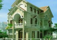 Bán biệt thự nhà vườn khu Trung Văn - Hancic căn góc mặt vườn hoa cực đẹp-0975.404.186