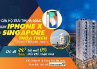 ICID Complex CK 5% - Tặng chuyến du lịch Singapore