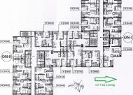 Thu hồi vốn bán gấp CC Hà Nội Center Point 22.08 ĐN1 (79.98m2), giá 31 tr/m2. (0974 501 891)