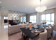 Bán căn hộ gần Hồ Gươm Plaza đầy đủ nội thất 100m2 giá 2,4 tỷ