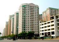 Bán chung cư N3A Trung Hòa Nhân Chính, 70m2, ban công Đông Nam