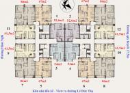 Chính chủ cần tiền bán cắt lỗ CC Mon City tầng 1415A, 86m2, giá 27tr/m2 (bao tên).0974 501 891