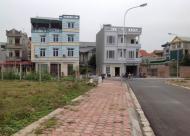Bán nhanh lô đất Long Biên chỉ với giá 700tr. Lh Ms Liên 01639518963