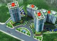 Bán trực tiếp và chuyển nhượng căn hộ chung cư tại dự án K35 Tân Mai