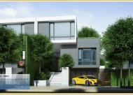 Bán đất nền dự án tại Dự án Khu đô thị Phú Cát City, Thạch Thất, Hà Nội diện tích 180m2 giá 1.8 Tỷ