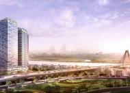 Sở hữu căn hộ chung cư cao cấp chỉ với 300tr tại Intracom Riverside