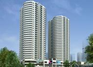 Tôi có căn chung cư Học viện Quốc phòng, 20 Hoàng Quốc Việt giá 20tr/m2 0976001488