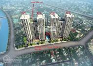 Chính chủ bán CH 1105 CC Five Star Số 2 Kim Giang - Thanh Xuân. Giá 25tr/m2. Lh Quyên 0981129026