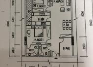 Nhà tôi chính chủ bán căn 92m2, 2pn ban công Nam, tầng cao chung cư IA20 Ciputra
