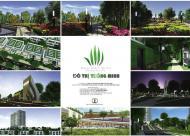 Đất rẻ , Đầu tư sinh lời cao dự án hot nhất khu Công Nghệ Cao cuối năm 2017, cơ hội trúng 1 tỷ đồng