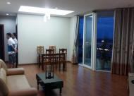 Bán căn hộ chung cư tại Dự án Tổ hợp 173 Xuân Thủy, Cầu Giấy, Hà Nội diện tích 109m2  giá 3.270 Tỷ