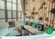Bán căn hộ chung cư Hồ Gươm Plaza, Trần Phú, DT: 104m2, 3PN, full đồ giá 2.45tỷ.
