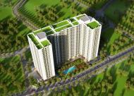 Chung cư Eco Home Phúc Lợi mặt tiền đẹp, thiết kế mới, giá chỉ từ 16,5 triệu/m2