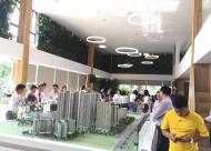 450 triệu sở hữu nhà tại khu đô thị Hồng Hà Eco City, LS 0%, CK 5% GTCH