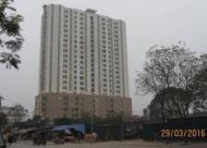 Cần bán căn hộ 50m2, chung cư vật tư du lịch (South Tower) số 8 Trần Thủ Độ, Hoàng Liệt, Hoàng Mai