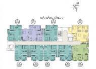Cập nhật bảng hàng căn hộ Duplex dự án Valencia Garden, liên hệ: 0946993933