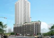 Chung cư cao cấp 317 Trường Chinh giá 35 triệu/m2, vị trí triệu đô