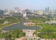 Bán chung cư N07 – B2 KDT Dịch Vọng, 86 m2, 2.7 tỷ