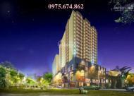 Mở bán quỹ căn hộ đẹp nhất chung cư Lộc Ninh tặng 3 năm phí dịch vụ, lãi suất 0%. 0972.899.510