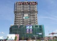 Chung cư giá rẻ, căn hộ chỉ từ 600triệu đến 1 tỷ tại khu vực Chương Mỹ, cách bến xe Yên Nghĩa, Hà Đông 3,5km - 0972.899.510