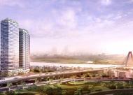 Chung cư Intracom Riverside – Căn 2 ngủ 57m2 chỉ từ 1,085 tỉ