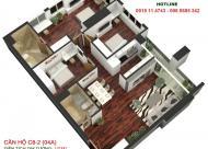 Hot! CC Golden Land - Thanh toán 30% nhận nhà - Chỉ từ 25.660 tr/m2 - S: 94-157m2 CĐT: 0918114743