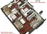 Chính CĐT bán căn góc tòa A Golden Land tầng 12A, DT 132.67m2, giá 27.9triệu/m2. LH: 0918114743