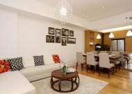 Chính chủ gửi bán căn hộ chung cư Indochina 116 m2, 5.8 tỷ. LH 0904087499.