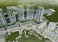 Chính chủ bán gấp 2 căn liền kề KĐT Đại Kim, (Nguyễn Xiển) của công ty xây dựng nhà số 2 Hacinco. 0936071228