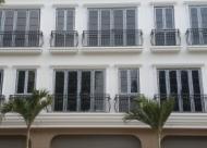 Bán Nhà Khu Đô Thị Sudico Sông Đà Nam Từ Liêm 72m x 5 tầng kinh doanh tốt lh 0919.953.566