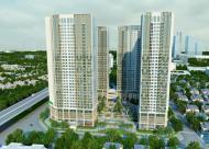 Mở bán đợt 1 Tòa mới chung cư Gold Tower 275 Nguyễn Trãi, giá đợt 1 ký hợp đồng chủ đầu tư