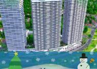 Chung cư Intracom Riverside – Căn hộ giá chỉ từ 844 triệu