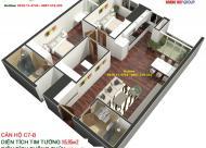 Bán căn hộ căn 115m2 tòa N01B Golden Land. LH: 0981152882