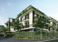 Mở bán khu biệt thự 6 tỷ, The Mannor Central Park cạnh công viên Chu Văn An - Eden Rose 0961612434
