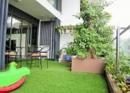 Bán căn sân vườn 103m2 vườn rất rộng, view đẹp tại KĐT Gamuda, Tam Trinh, Hoàng Mai - 0977.699.855