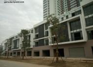 Cho thuê gấp căn nhà phố 4 tầng kinh doanh tại KĐT Gamuda, Tam Trinh, Hoàng Mai -0977.699.855