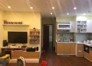 Gia đình tôi bán căn hộ Vinaconex3, tòa CT1 Trung Văn, 72m, 2pn,full đồ