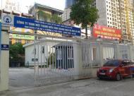 -Không có nhu cầu ở cần chuyển nhượng lại căn hộ ngoại giao tại Handiresco 89 Lê Văn Lương