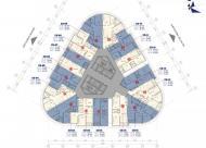 Chính chủ cần bán gấp căn hộ đẹp nhất tòa B Vinaconex 2, 65m2, giá cũng rẻ nhất thị trường, vào tên trực tiếp CĐT.