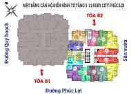 Chung cư Long Biên, tiện ích hoành tráng nhất từ trước đến nay, mở bán đợt 100 căn đẹp nhất. LH: 098 660 3136
