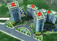 Cơ hội đầu tư sinh lời khi mua CC dự án K35 Tân Mai với giá vô cùng hợp lý, LH: 01697568339