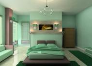 Chính Thức Mở Bán chung cư mini Bồ Đề - Long Biên 690Tr/c. Full nội thất