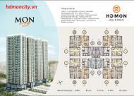 BÁN lỗ CHCC Hà Nội Mon city A, 909: 86m2 và  2002: 61.5m2, 28 triệu/m2. 0987.017.763