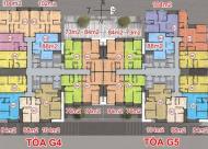 Vì cần tiền tôi bán gấp CHCC số 2 Kim Giang tầng 1201, DT: 72m2, 25 tr/m2, 0936071228