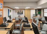 Cho thuê văn phòng đẹp, đủ tiện ích phố Huỳnh Thúc Kháng, LH 0914 477 234