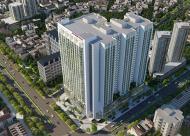 Bán chung cư Hồ Gươm Plaza, diện tích 123m2, 3pn , giá 2,55 tỷ