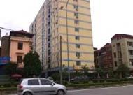 Chính chủ bán căn hộ chung cư 3PN, 2 WC, DT 85m2 tòa M5 mặt đường Trần Vỹ - Mai Dịch