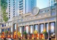 Chung cư Roman Plaza, chỉ từ 1,9 tỷ/căn hộ, full nội thất, LH 0943326832