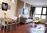 Bán căn góc 62m2 dự án Valecia garden- lh 0946 993 933